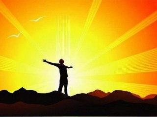 Ensemble réalisons ce rêve - La langue universelle de lumière (02/15)