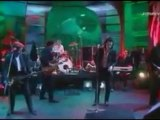 Nick Cave and the Bad Seeds - Red Right Hand (sub)