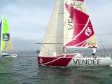 Regatta N°75: Extreme Sailing Series, Volvo Ocean Race, Figaro, RC44, Voiles de Saint Tropez