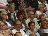 Discours de N. Sarkozy à Alès (Gard)