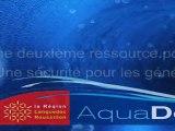 Vidéo de présentation du projet Aqua Domitia, par BRL