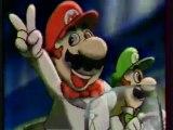 Super Mario Land 3 Wario Land Pub Française