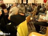 Le débat des primaires s'invite dans le Val d'Oise