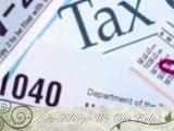 San Diego & Chula Vista Income Tax Return Preparation