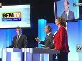 3e débat : Le vivre ensemble