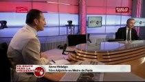 En route vers la présidentielle : Anne Hidalgo, 1ere Adjointe au Maire de Paris