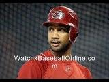 watch live MLB online Milwaukee Brewers vs Arizona Diamondbacks