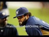 watch face to face Milwaukee Brewers vs Arizona Diamondbacks MLB match online