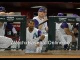 how can I watch Arizona Diamondbacks Vs Milwaukee Brewers MLB match