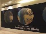 Exposition Matisse, Cézanne, Picasso... L'aventure des Stein au Grand Palais