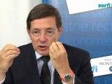 Xerfi Canal - Le débat des experts : Michel Taly et Christian Saint-Etienne