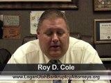 Bankruptcy Lawyer Logan - Bankruptcy vs Loan Modification
