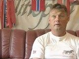 Interview de Per Oleg Midtfjeld, à propos de la polémique autour des propos de JMB - Equidia