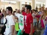 Flash mob Flash Dance Oriocenter Clip 4