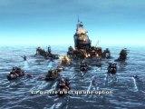 ANNO 2070 - Trailer sur la stratégie militaire [FR]