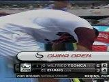 Ferrero se medirá a Tsonga en los cuartos de final del Torneo de Pekín
