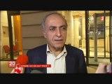 Ziad Takieddine - Karachi - UMP