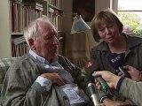 Le Nobel de Littérature au poète suédois Tomas Tranströmer