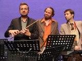 Présentation de saison 2012 : Orchestre Besançon Montbéliard Franche-Comté