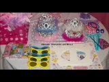 Glam and Doll Parties for Girls vid
