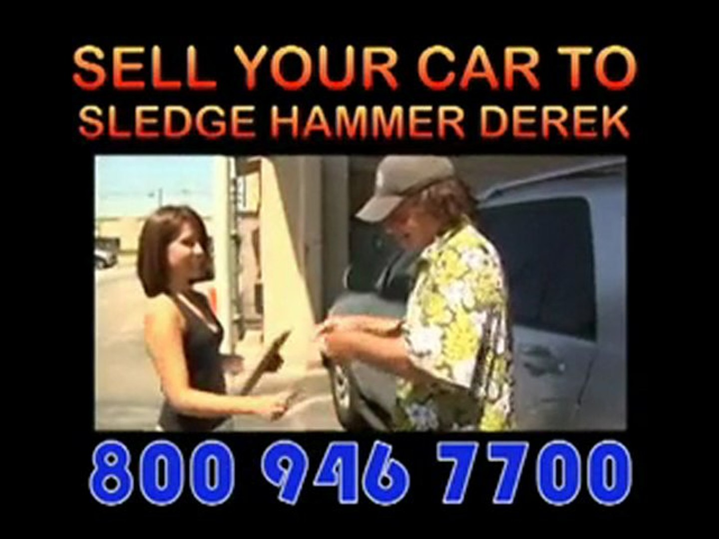 Sell My Toyota Camry In Paradise Hills