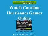 Watch Carolina Hurricanes Online   Hurricanes Hockey Game Live Streaming