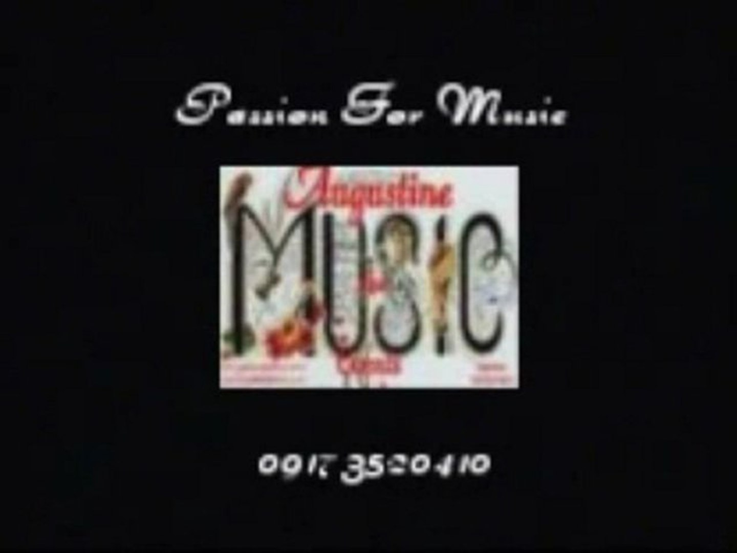 MUSICIANS IN THE PHILIPPINES - AUGUSTINE MUSIC AND EVENTS
