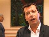 Frédéric Daerden : plateforme contre la pauvreté et l'exclusion sociale