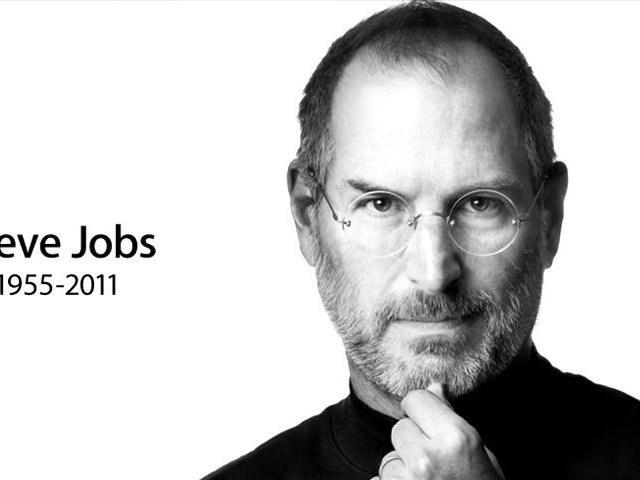 Hommage à Steve Jobs 06 octobre 2011 svm mac