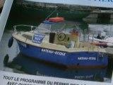 Un permis mer côtier pour découvrir toutes les îles et côtes de Bretagne en bateau à moteur.