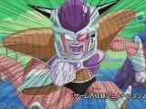 Dragon Ball Z Ultimate Tenkaichi : Pub Japonaise