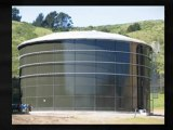 Water Tank Storage Company with a Huge Variety of Water Tanks