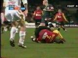 RC Lens - FC Nantes, L1, saison 2006/2007 (vidéo 1/3)