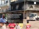 De plus en plus de défections au sein de l'armée syrienne