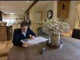 WHIP ROW: Jockey Richard Hughes vows to quit