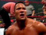 WWF/WWE No Way Out 2000 The Rock vs Big Show Promo