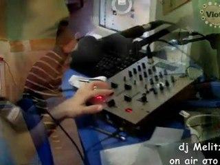 live radioparea on studio viotiashop