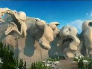 'Ice Age 4: La formación de los continentes' - Téaser-tráiler en español