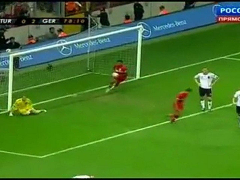 Türkiye1-3 Almanya Maç Özeti izle http://www.cekaraman.org