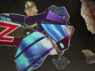 October Teaser 2 de Street Fighter X Tekken