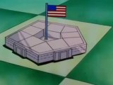 11 septembre 2001 - Iron Man (1994) attentat pentagone et twin towers 2001 !