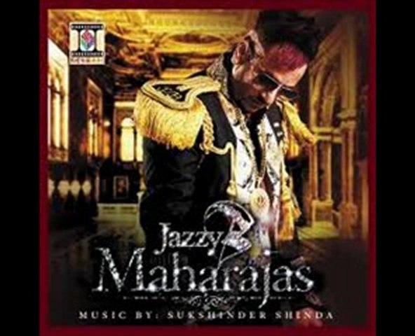 nakhro from Jazzy B