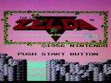The Legend Of Zelda - Quadrangular Breaks - Nintendo Nes Video Bending by Bitcrusher