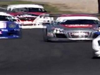 Bande annonce Finale GT Tour 2011 Circuit Paul ricard