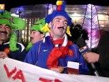 Mondial de rugby : la France en demi-finale