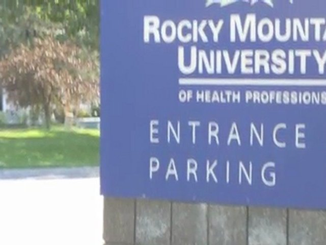 Provo Utah – University for Occupational Therapy