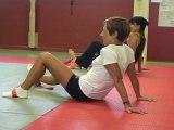 Une séance de Gym dynamique et Stretching
