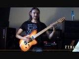 "PY MARANI plays Blues Saraceno "" Remember When """