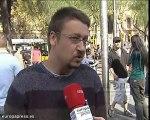 Huelga en universidades catalanas el 17 de noviembre