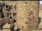Uncharted 3 L'illusion de Drake Preview - Jeuxvideo-tests- Playstation 3